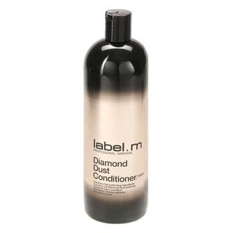 Label M Diamond Dust Conditioner 1000ml, , large