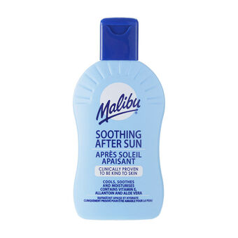 Malibu Soothing After Sun Lotion 200ml, , large