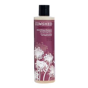 Cowshed Knackered Cow Smoothing Shampoo 300ml, , large