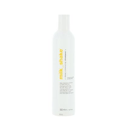 Milkshake Deep Cleansing Shampoo 300ml, , large