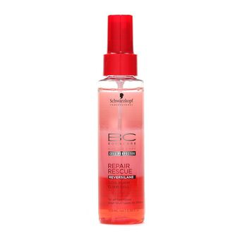 Schwarzkopf BC Bonacure Repair Rescue SOS Elixir 100ml, , large