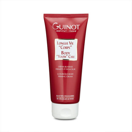 Guinot Longue Vie Corps Body Youth Care Firming Cream, , large