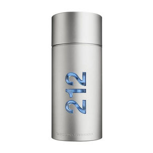 Carolina Herrera 212 Men Eau de Toilette Spray 100ml, 100ml, large