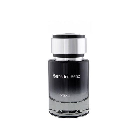 Mercedes benz classic intense men eau de toilette spray for Mercedes benz perfume price