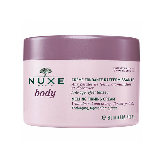 NUXE Body Melting Firming Cream 200ml, , large