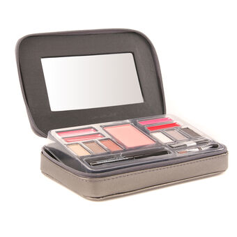 Body Collection Complete Makeup Case Gift Set, , large