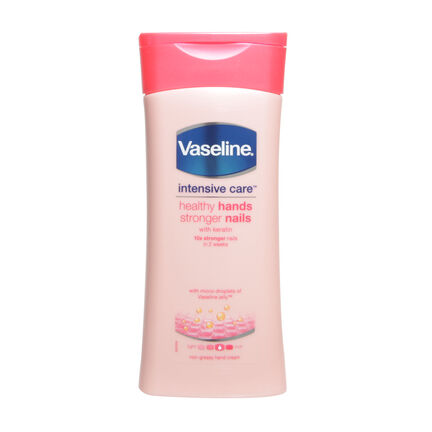 Vaseline Hand And Nail Hand Lotion 200ml, , large