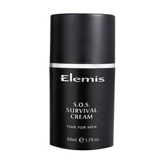 Elemis Men S.O.S. Survival Cream 50ml, , large
