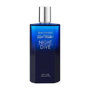 Davidoff Cool Water Night Dive Homme EDT Spray 200ml, , large