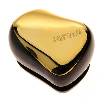 Tangle Teezer Compact Styler Hairbrush Gold Rush, , large