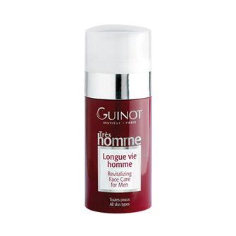 Guinot Tres Homme Longue Vie Homme Face Cream 50ml, , large