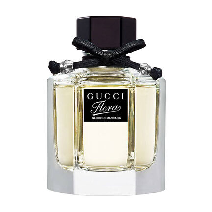 Gucci Flora Glorious Mandarin Eau de Toilette Spray 100ml, 100ml, large