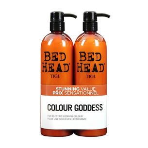 Tigi Bed Head Colour Goddess Duo 2 x 750ml, , large