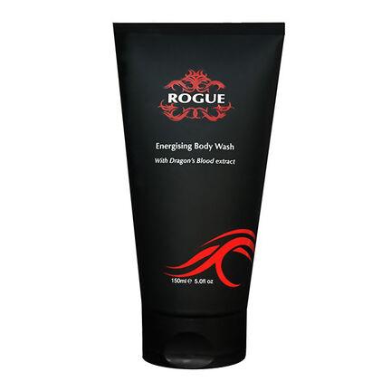 Rogue Energising Body Wash 150ml, , large