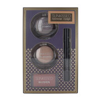 Sunkissed Moroccan Escape Dream Glow Gift Set, , large