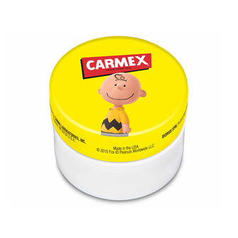 Carmex Original Charlie Brown Lip Balm Peanuts Ltd 7.5 g, , large