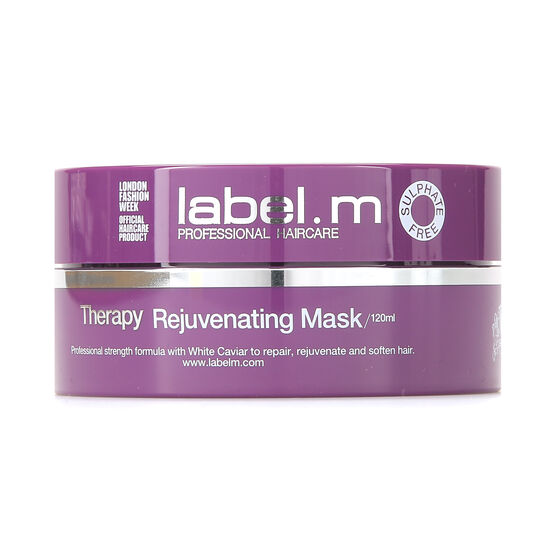 Label M Therapy Age Defying Recovery Mask 120ml, , large