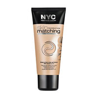 NYC Skin Matching Foundation 30ml, , large