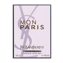 YSL Mon Paris Eau De Toilette 90ml, , large