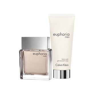 Calvin Klein Euphoria Men Gift Set 50ml, , large