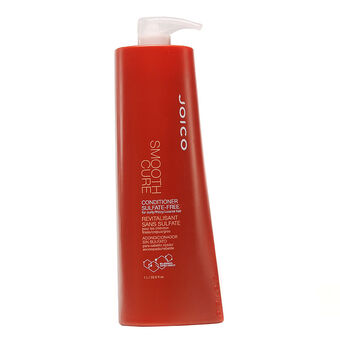 Joico Smooth Cure Sulfate Free Conditioner 1000ml, , large