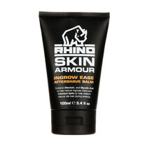 Rhino Skin Armour Ingrow Ease Aftershave Balm 100ml, , large