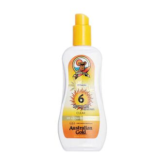Australian Gold Spray Gel SPF 6 237ml, , large