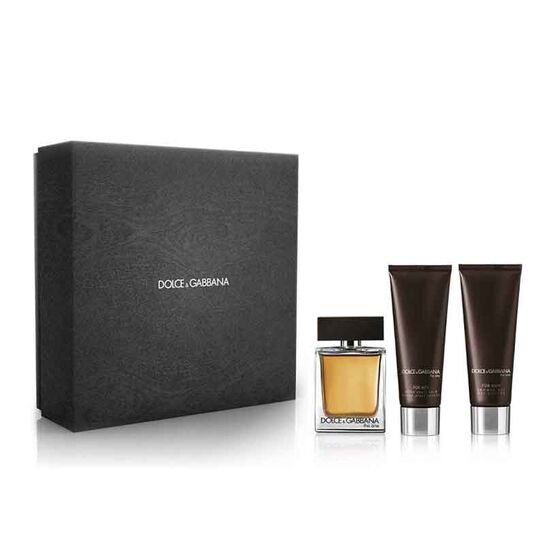 Dolce and Gabbana The One For Men Gift Set 50ml, , large