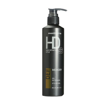 Montibello HDS DEF Memory Styling Gel 250ml, , large