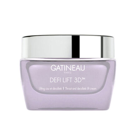 Gatineau Defi Lift 3D Throat & Decollete Lift Cream 50ml, , large