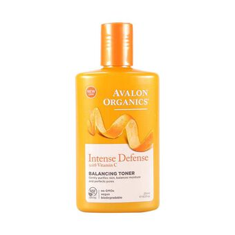 Avalon Vitamin C Balancing Facial Toner 250ml, , large