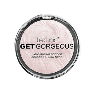 Technic Get Gorgeous Highlighting Powder, , large