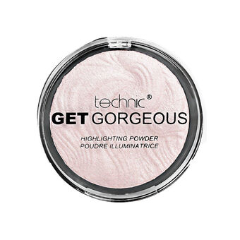 Technic Get Gorgeous Highlighting Powder, , large