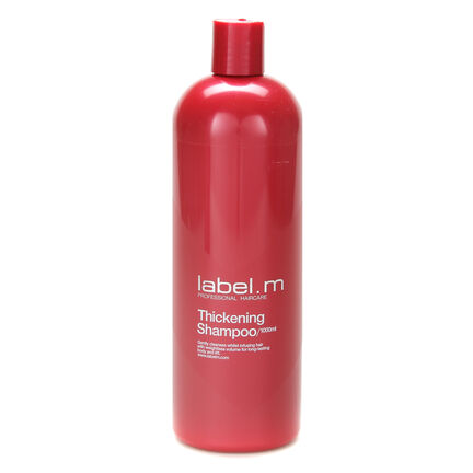 Label M Thickening Shampoo 1000ml, , large