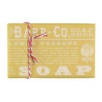 Barr-Co Lemon Verbena Shop Bar Soap 170g, , large