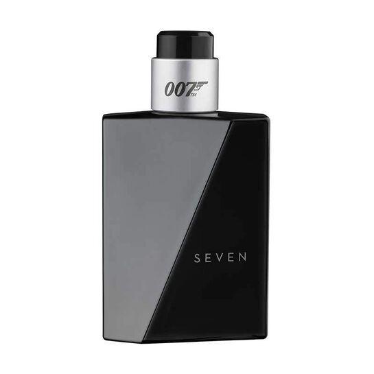 007 Fragrances Seven Eau de Toilette Spray 50ml, 50ml, large
