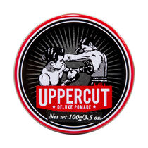 Uppercut Deluxe Pomade 100g, , large
