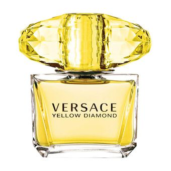 Versace Yellow Diamond Eau de Toilette Spray 90ml, , large