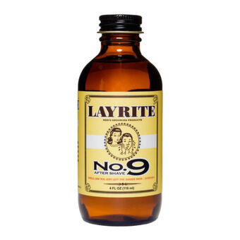 Layrite Bayrum Aftershave 113g, , large