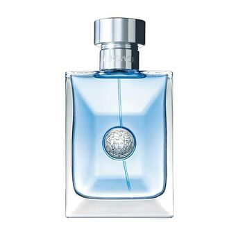 Versace Pour Homme Eau de Toilette Spray 50ml, , large
