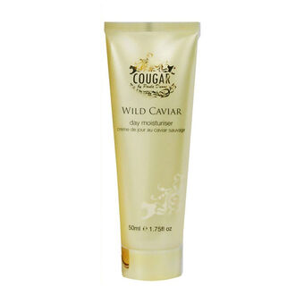 Cougar Wild Caviar Day Moisturiser 50ml, , large