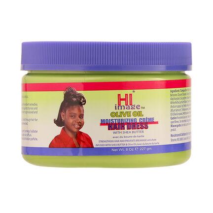 Hi Image Olive Oil Moisturizing Creme Hair Dress 227g, , large