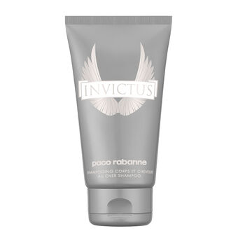 Paco Rabanne Invictus All Over Shampoo 150ml, , large
