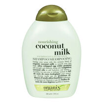 Organix Shampoo Coconut Milk 385ml, , large