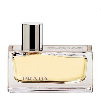 Prada Amber Eau de Parfum Spray 50ml, 50ml, large