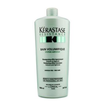 Kerastase Resistance Thickening Effect Shampoo 1000ml, , large