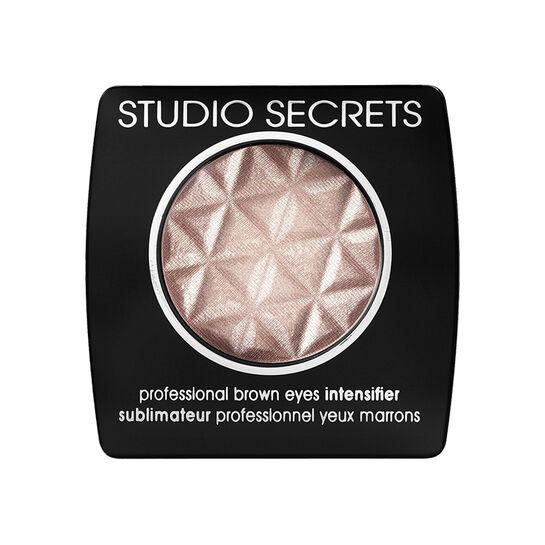L'Oreal Studio Secrets Brown Eyes Intensifier Eyeshadow, , large