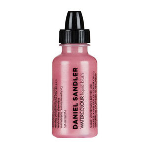 Daniel Sandler Watercolour Liquid Blush 15ml, , large