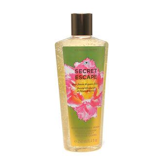 Victoria's Secret Secret Escape Buffing Body Wash 250ml, , large
