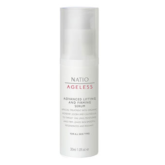 Natio Ageless Advanced Lifting And Firming Serum 30ml, , large